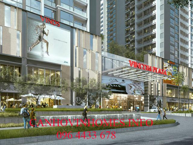 Shophouse Vinhomes Skylake Phạm Hùng – Cơ hội đầu tư sinh lời