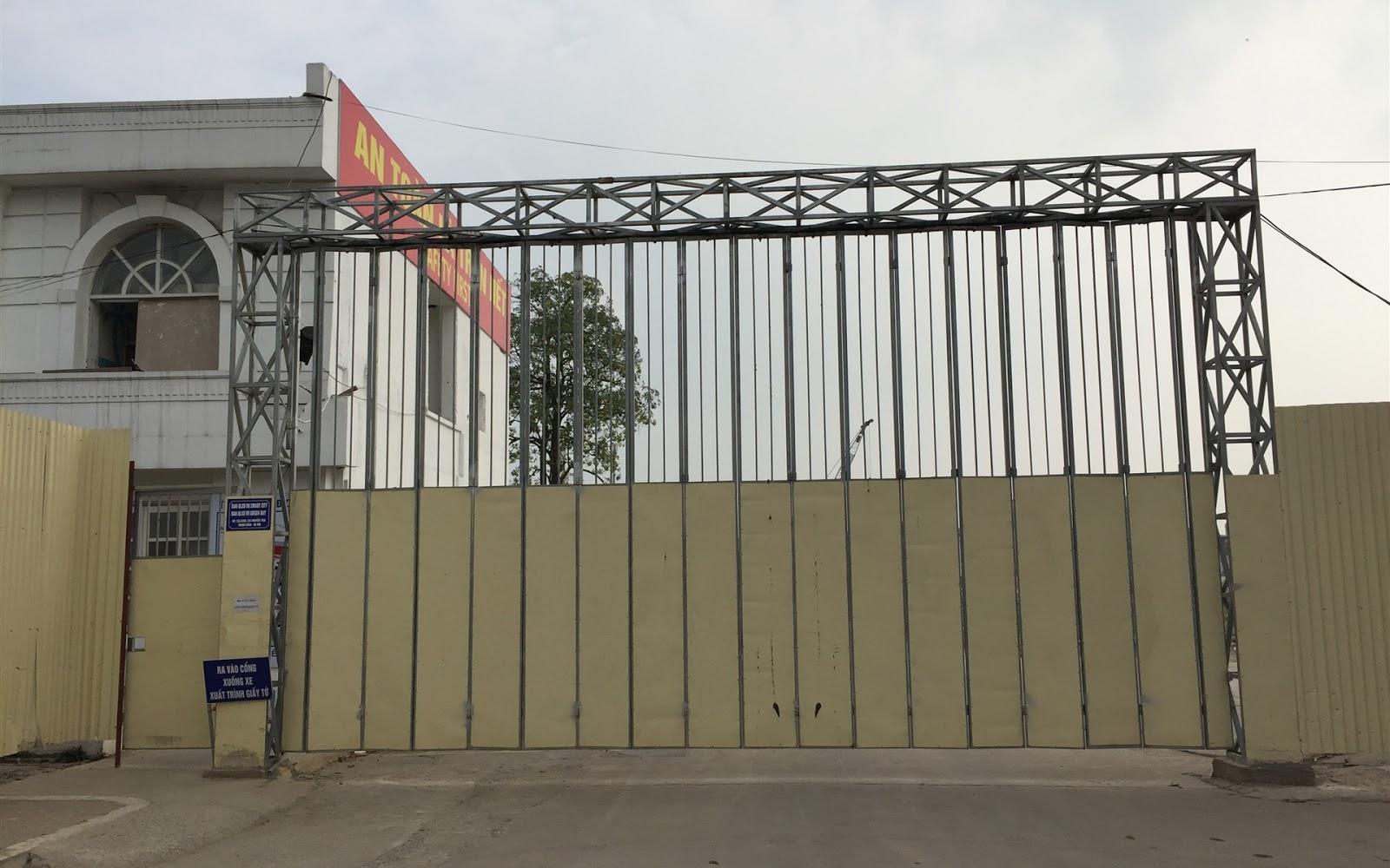 Vingroup triển khai dự án Vinhomes Smart City có quy mô gần bằng Royal City trên đường Nguyễn Trãi